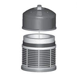 Filter Queen Defender Filtre Değişimi